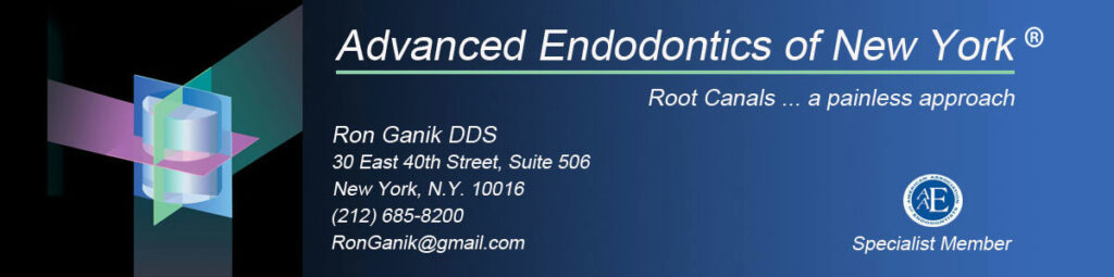 Advanced Endodontics of New York ®